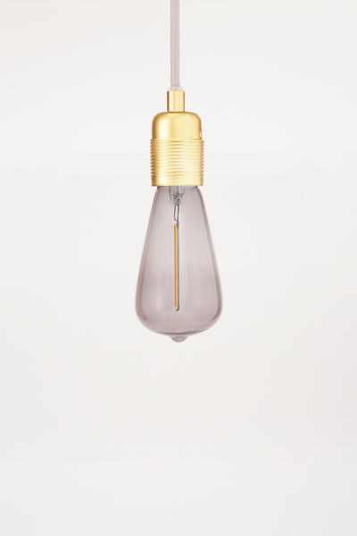 Atelier Light LED Bulb Drop Smoke | FRAMA COLLECTION