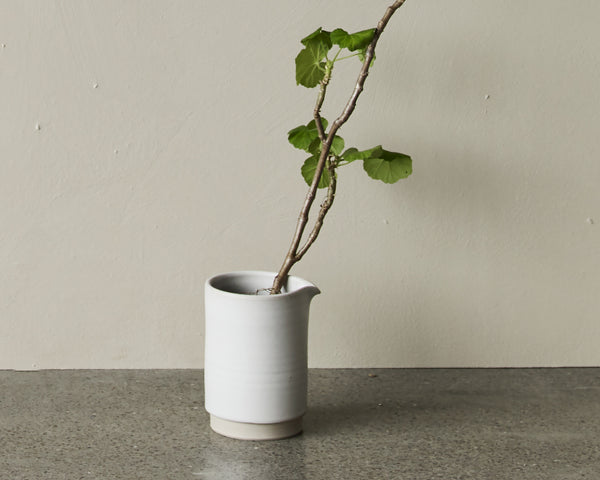 Aj Otto Stoneware Jug | FRAMA COLLECTION
