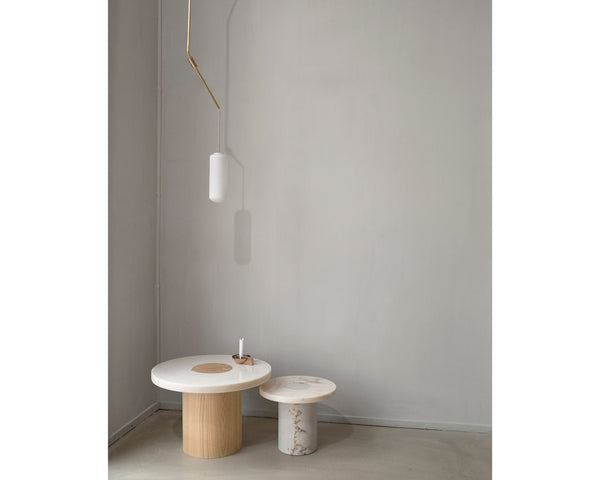 Ventus Form 1 Pendant Lamp | FRAMA COLLECTION