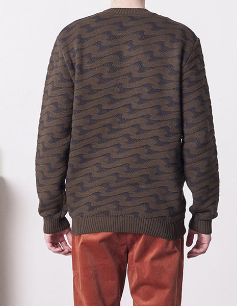 sweater Barbesin | KELE
