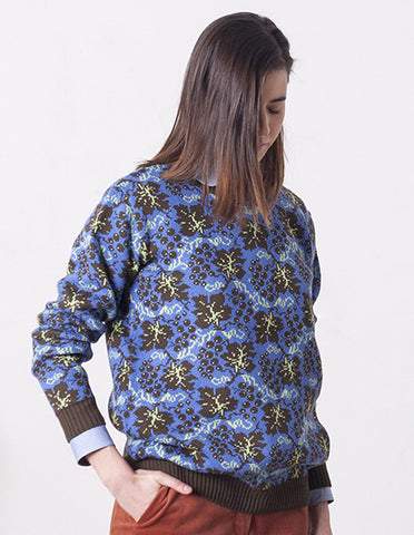 sweater Blancoi | KELE