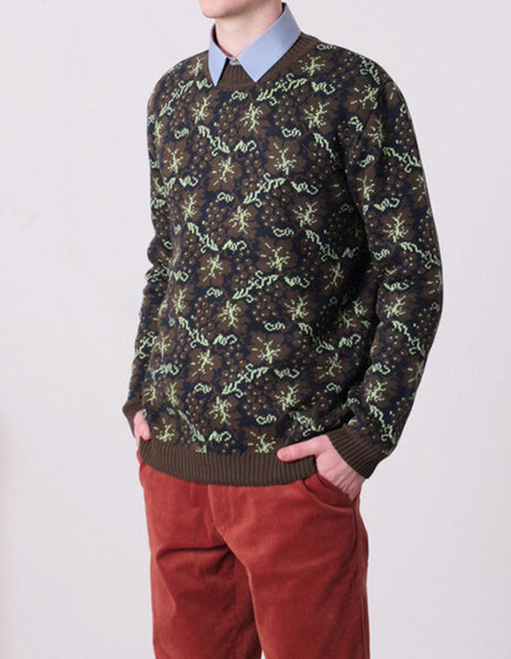 sweater Bucalo | KELE