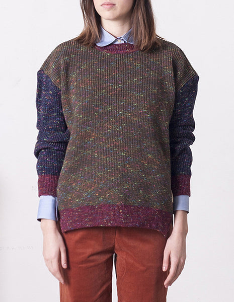 sweater Tilifolia | KELE