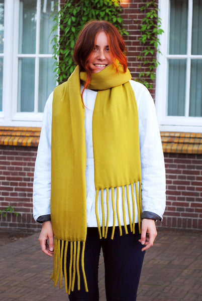 SOPHIE HOLTERMAN | Fat Scarf