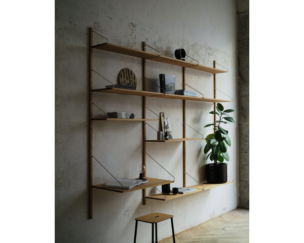 D20 Shelf | FRAMA COLLECTION