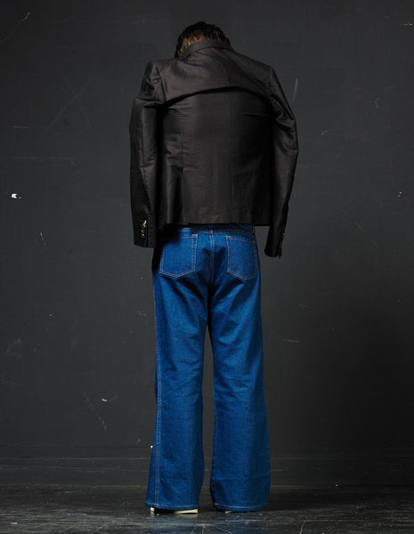 A.P.C. Jean Taille Haute 70's | CUSTOMER ARCHIVE - DAMAGE Playground