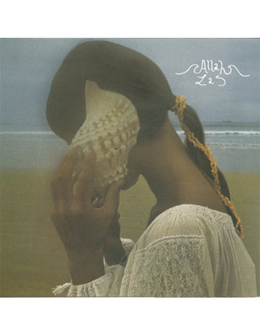 Allah - Las (Vinyl/LP & CD) - DAMAGE Playground