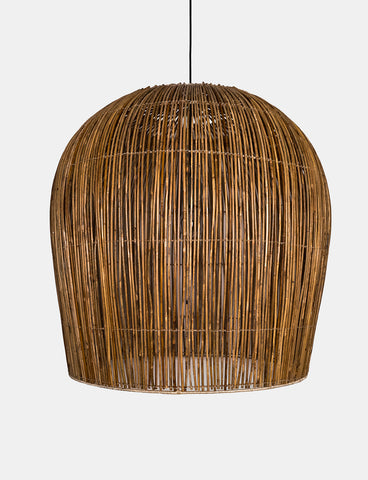 Rattan Bulb | AY ILLUMINATE