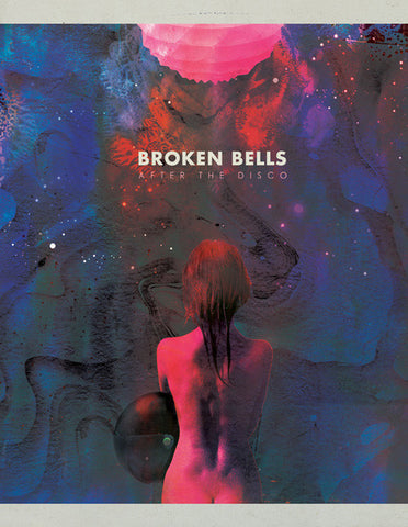 BROKEN BELLS - After The Disco (180G LP / Vinyl) - DAMAGE Playground