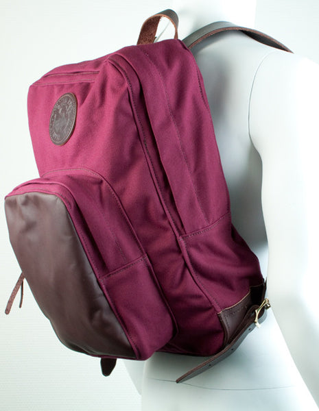 Deluxe Daypack | DULUTH PACK
