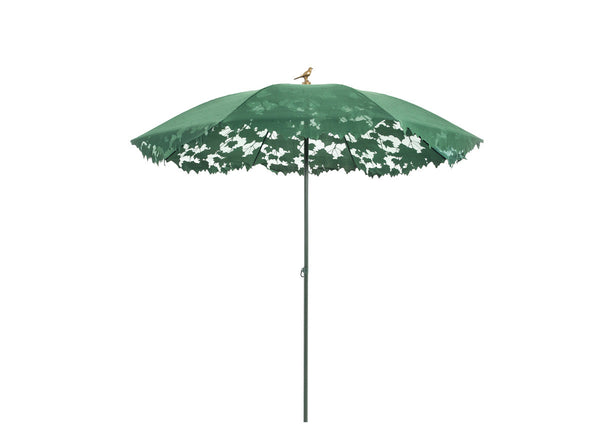 droog® | Shadylace Parasol by Chris Kabel