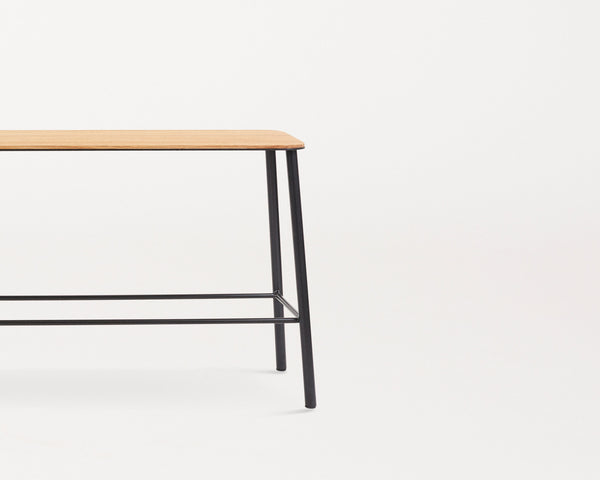 Adam Bench Oak | FRAMA COLLECTION