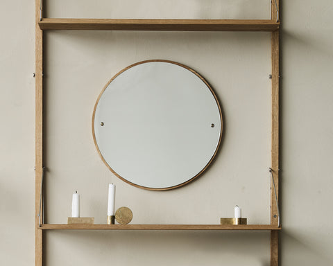 CM-1 Mirror | FRAMA COLLECTION