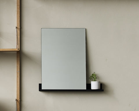 FRAMA COLLECTION | MS-1 Mirror Shelf Medium