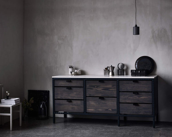 Kitchen | FRAMA COLLECTION