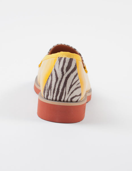 Brubeck loafer | GOOD GUYS for TIGERSUSHI FURS - DAMAGE Playground