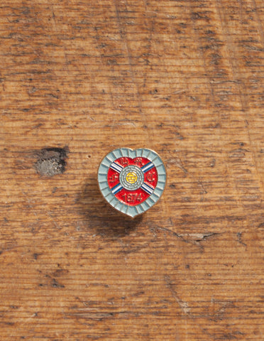 Heart of Midlothian F.C. | Enamel Pin