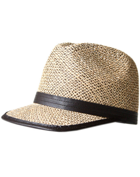 Harvey Wallbanger Straw Cap | LETOM