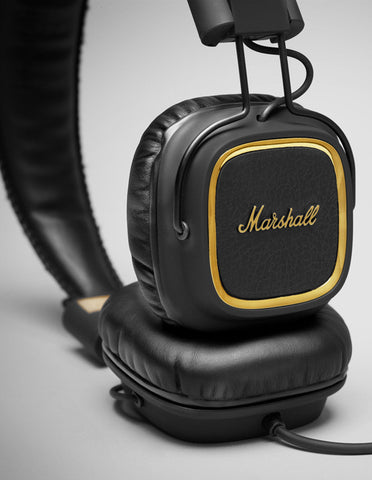 Major 50th anniversary FX | MARSHALL HEADPHONES