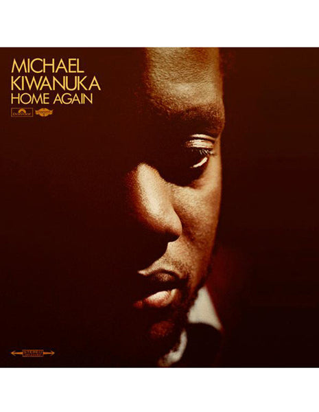 MICHAEL KIWANUKA - Home Again ltd edition (LP / Vinyl)