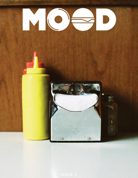 MOOD magazine issue 2
