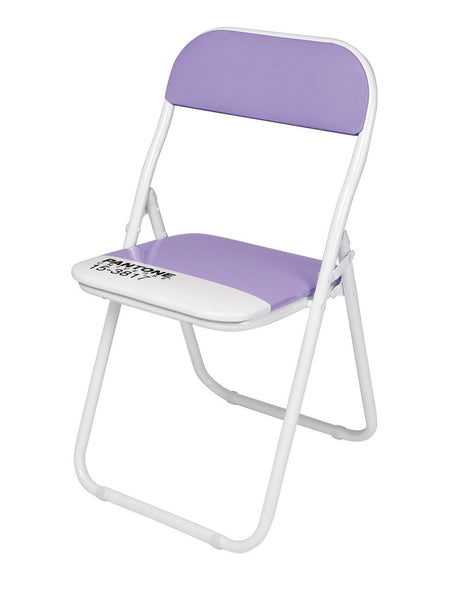 Metal Folding Chair | PANTONE®