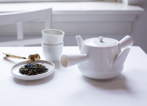 droog® |  Richard Hutten - tea for two