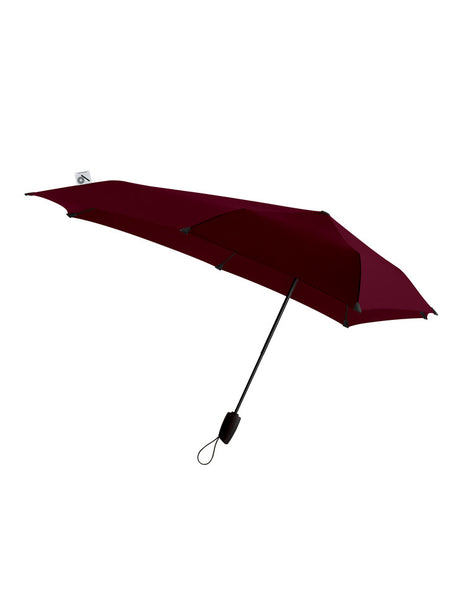 College Burgundy Storm Umbrella | SENZ6