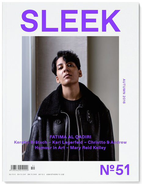 Sleek Magazine #51