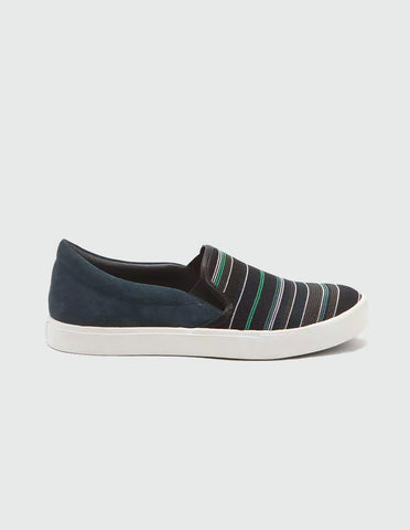 Slip On Spearmint Deep Forest | UNITED NUDE