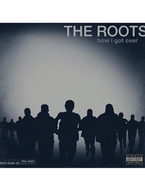 THE ROOTS - How I Got Over (LP / Vinyl)