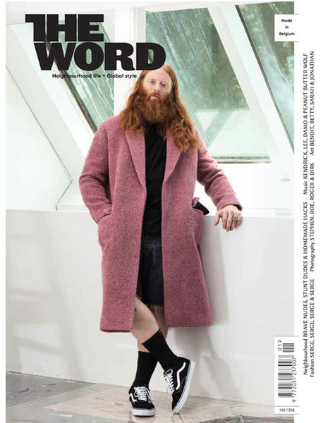 The Word magazine #2 - The second best issue