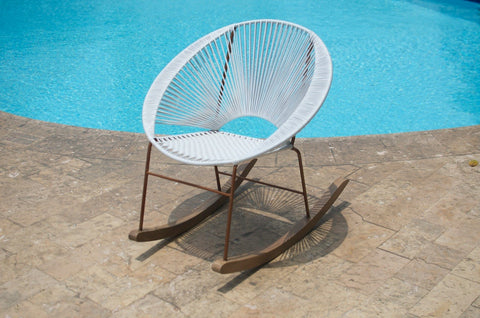 Rocking Chair Tres | TUCURINCA