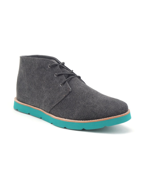 Desert Mens Charcoal | UNITED NUDE