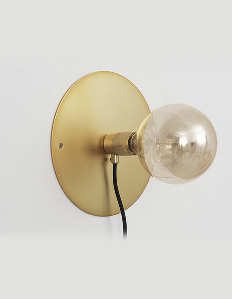 E27 Wall Light Medium | FRAMA COLLECTION