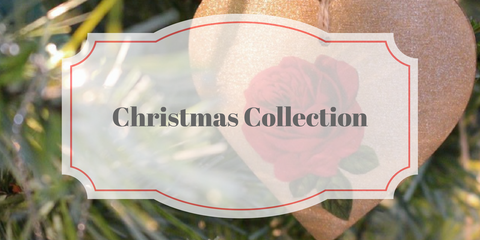 Christmas Collection by Tiddler & Fox