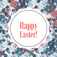 Happy Easter from tiddlerandfox.com