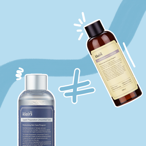 WHAT'S THE DIFFERENCE? Comparing Similar Products to Find What's Best For You