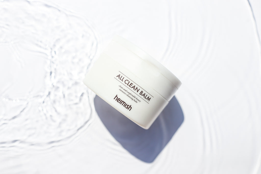 Product image: ALL CLEAN BALM BY HEIMISH