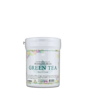 Modeling Mask - Green Tea [Balance & Calming]