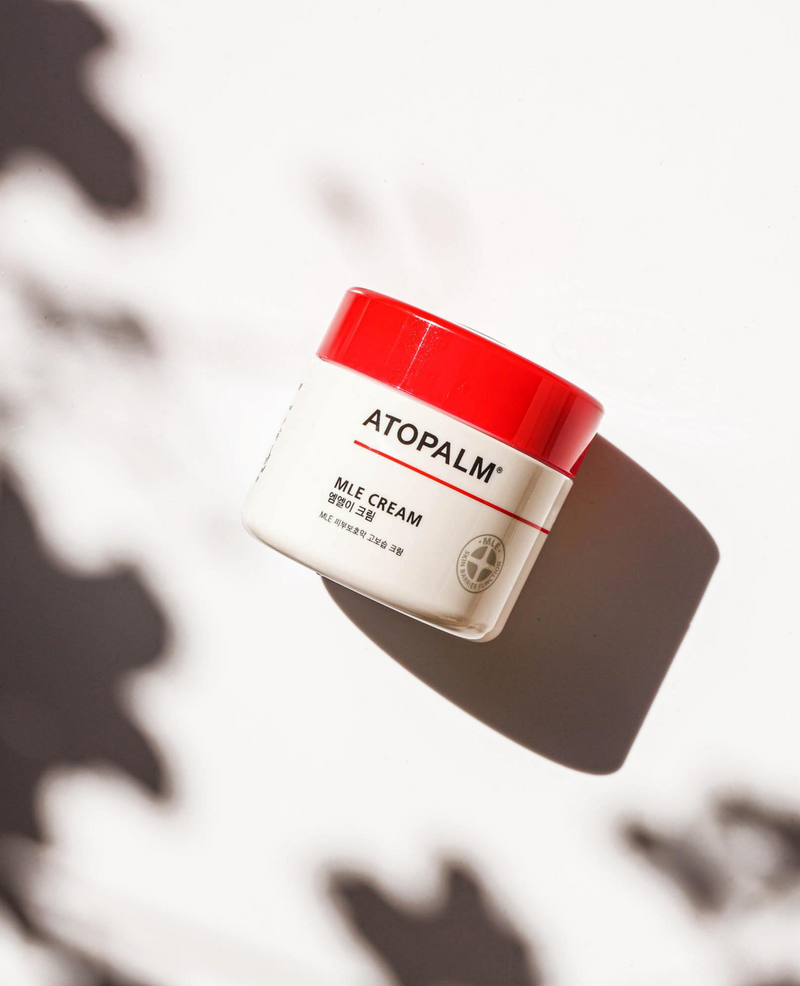 ATOPALM MLE Intensive Moisturizing Cream Switzerland_Niasha Picture