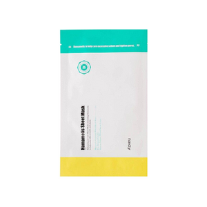 Hamamelis Sheet Mask