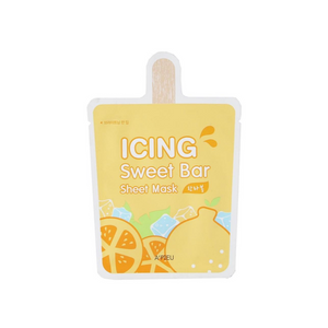 Icing Sweet Bar Sheet Mask #Hanrabong
