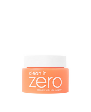 Clean It Zero Cleansing Balm Vita-Pumpkin™
