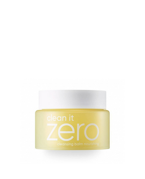 Clean It Zero Cleansing Balm (Nourishing)