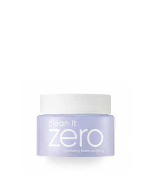 Clean It Zero Cleansing Balm (Purifying)