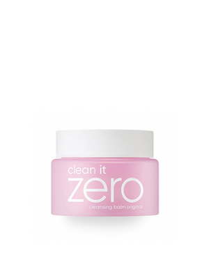 Clean It Zero Cleansing Balm (Original)