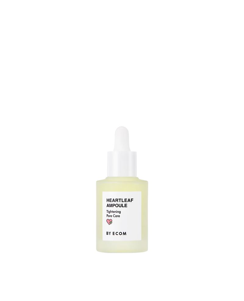 BY ECOM Heartleaf Ampoule Switzerland