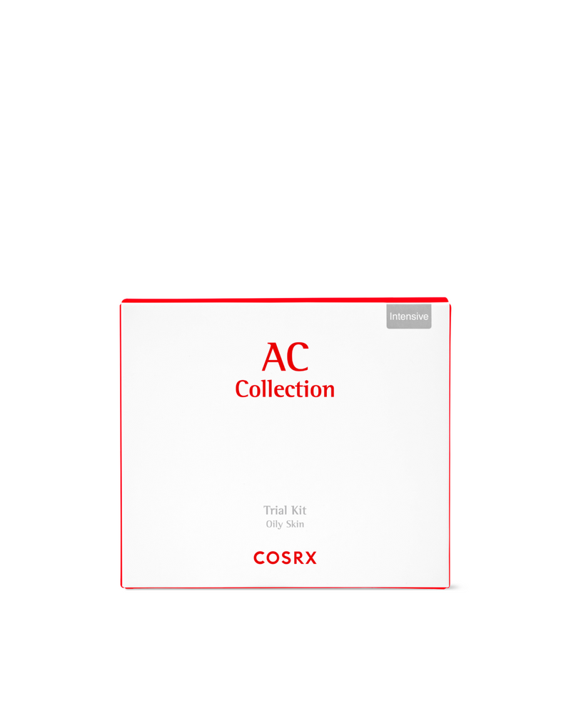 AC Collection Trial Kit Intensive