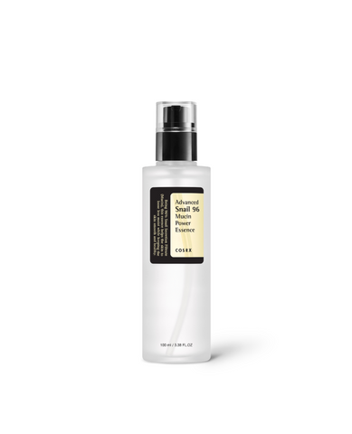 [COSRX] Advanced Snail Mucin 96 Power Essence Switzerland
